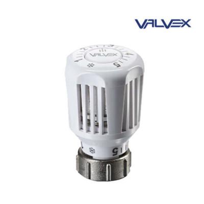 cabezal termostatico radiadores virgo valvex calefacción
