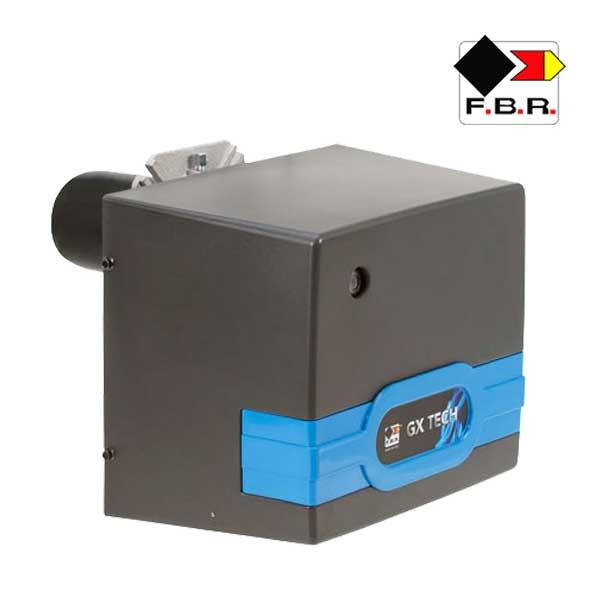 Quemadores a diesel de una etapa para hornos G1H-2001 FBR
