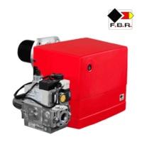 Quemadores de gas para hornos industriales GAS X3 CE TC FBR