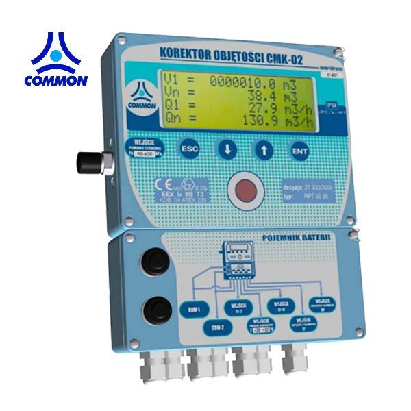Corrector-PTZ-electronico-de-volumen-common-CMK-02