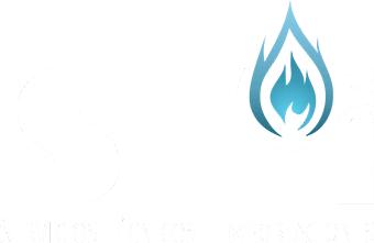 Logo STI Ltda calefaccion gas natural