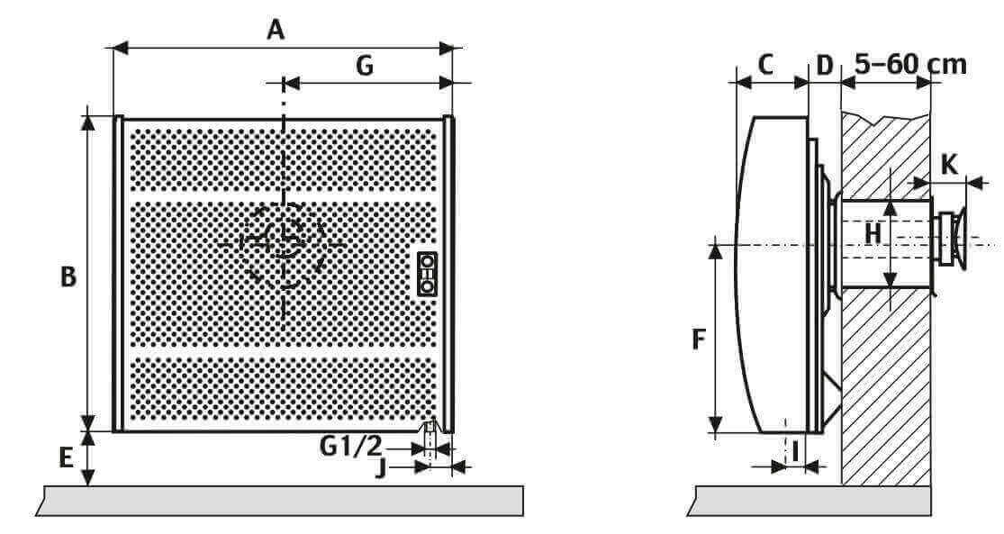 medidas-convector-estufa-a-gas-mora