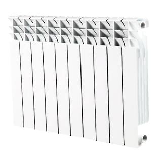radiador aluminio YM-C500B calefacción