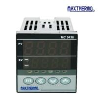 Controlador PID de temperatura MC-5438 maxthermo