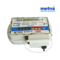 Emisor de impulsos medidores de gas metrix