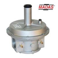 Regulador de presión de acción directa RG-2MC madas