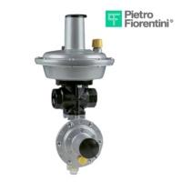 Regulador de presión para gas Dival 507 Pietro Fiorentini