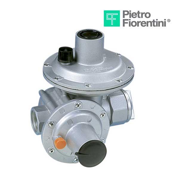 Regulador de presión para gas FEX Pietro Fiorentini