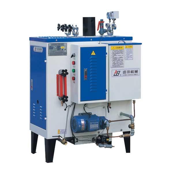 caldera de vapor a gas SZS 0.015-0.4-Q diferentes potencias termicas