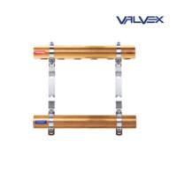 colectores de distribucion calefacción valvex