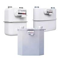 medidores de gas comerciales e industriales tipo diafragma metrix