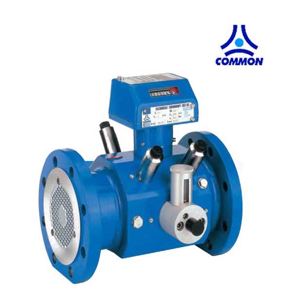 medidores de gas comerciales e industriales tipo turbina common CGT-02