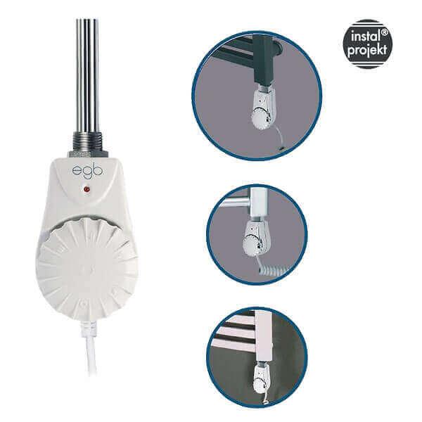 resistencia electrica heat up egb para radiadores toalleros instal projekt calefacción