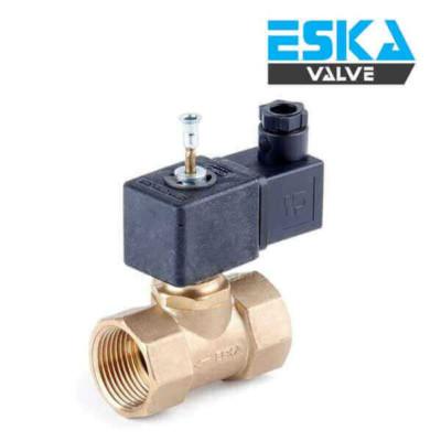 electrovalvula de gas EGV-1020 eska valve