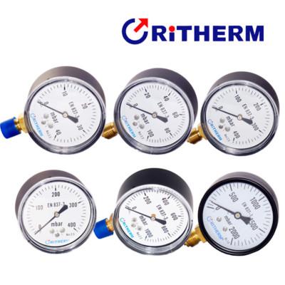 manometros-tipo-capsula-baja-presion-gas-ritherm