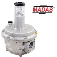 Regulador-de-presion-de-gas-segunda-etapa-FRG-2MC-Madas