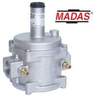 Regulador-de-presion-de-gas-segunda-etapa-FRG-2MT-Madas