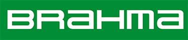 Logo Brahma programadores de combustion
