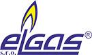 Logo Elgas correctores de volumen