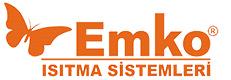Logo Emko radiadores toalleros para calefaccion central