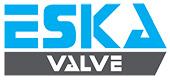 Logo eska valve reguladores de presion