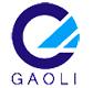 Logo Gaoli medidores de gas tipo diafragma domiciliarios comerciales e industriales