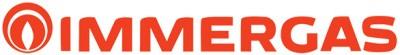 Logo Immergas calderas doble servicio para calefaccion central calderas de condensacion