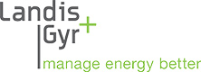 Logo Landis Gyr programadores para combustion