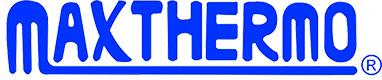 Logo Maxthermo instrumentos de medicion controladores de temperatura termocuplas