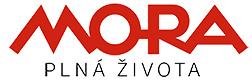 Logo Mora estufas de gas camara de combustion cerrada