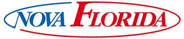 Logo Nova Florida radiadores modulares para calefaccion central
