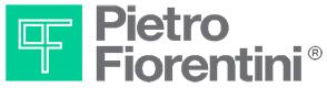 Logo Pietro Fiorentini reguladores de presion industriales y pilotados