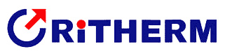 Logo Ritherm manometros de gas