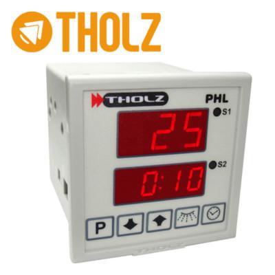 controlador-tiempo-temperatura-llama-hornos-quemadores-PHL-tholz