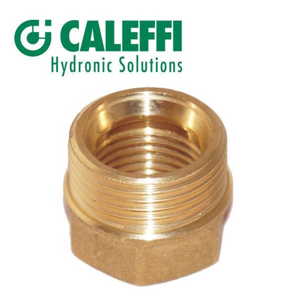 reductor-conico-caleffi-gas-agua-calefaccion.