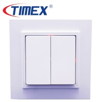 interruptor-doble-magic-indicador-luminoso-16A-blanco-WP-2M-timex