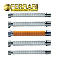 kit-tubos-flexibles-acero-inoxidable-agua-gas-calderas-calefaccion-acs-ferrari