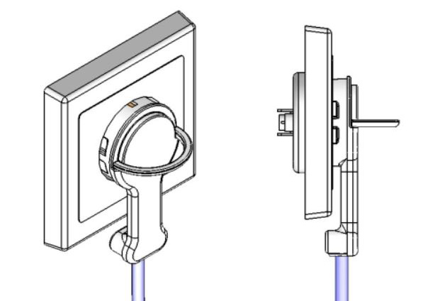 clavija-enchufe-schuko-16A-con-jalador-timex-esquema