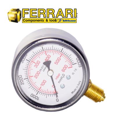 manometro-tipo-capsula-baja-presion-gas-600mbar-radial-ferrari